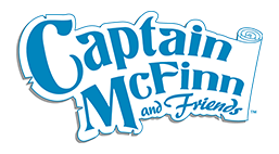 Captain McFinn Logo
