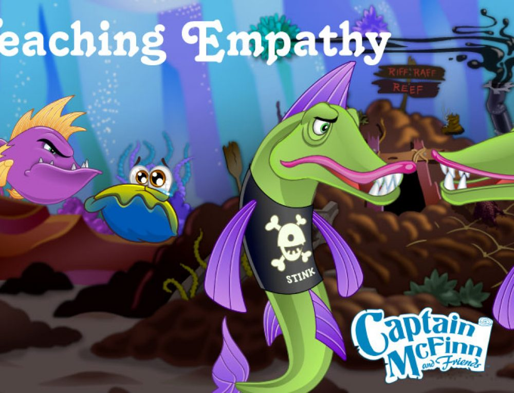 How to Teach Empathy