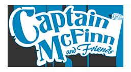 Captain McFinn Logo